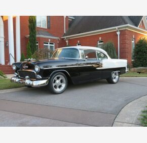 1955 Chevrolet Bel Air for sale 101404137