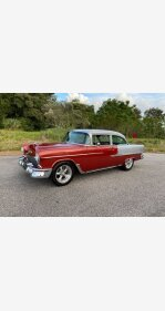 1955 Chevrolet Bel Air for sale 101404141