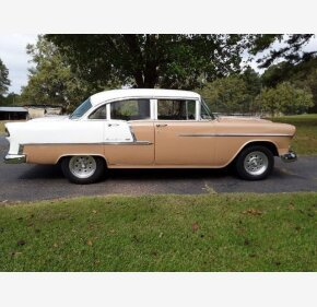1955 Chevrolet Bel Air for sale 101405620