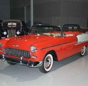 1955 Chevrolet Bel Air for sale 101414723