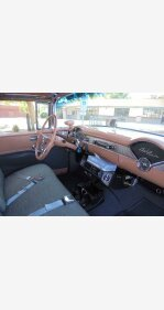 1955 Chevrolet Bel Air for sale 101416085