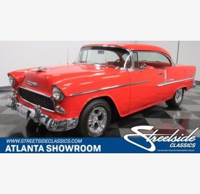 1955 Chevrolet Bel Air for sale 101426056