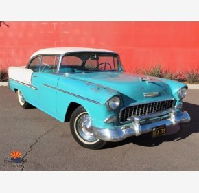 1955 Chevrolet Bel Air for sale 101435689