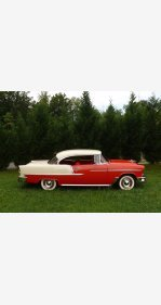 1955 Chevrolet Bel Air for sale 101437408