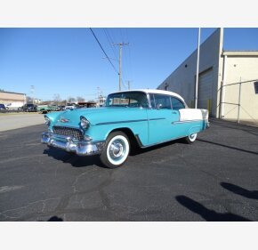 1955 Chevrolet Bel Air for sale 101439048