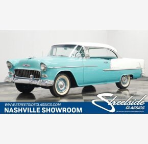 1955 Chevrolet Bel Air for sale 101441516
