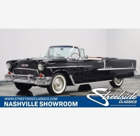 1955 Chevrolet Bel Air for sale 101455076