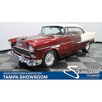 1955 Chevrolet Bel Air for sale 101456545