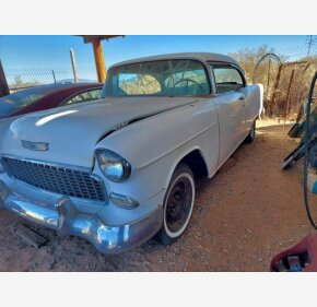 1955 Chevrolet Bel Air for sale 101457427