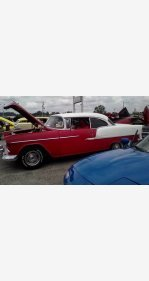 1955 Chevrolet Bel Air for sale 101459745