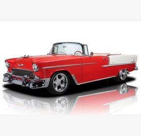 1955 Chevrolet Bel Air for sale 101460724