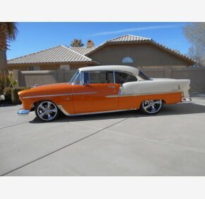 1955 Chevrolet Bel Air for sale 101460822