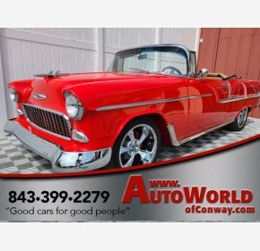1955 Chevrolet Bel Air for sale 101478567