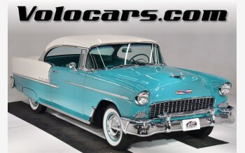 1955 Chevrolet Bel Air for sale 101479859