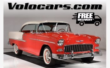 1955 Chevrolet Bel Air for sale 101487363