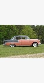 1955 Chevrolet Bel Air for sale 101492290