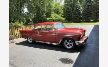 1955 Chevrolet Bel Air for sale 101177056