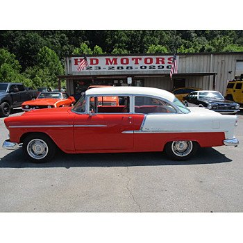 1955 Chevrolet Bel Air for sale 101361514