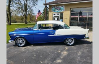 1955 Chevrolet Bel Air for sale 101330069