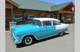 1955 Chevrolet Bel Air for sale 101511804