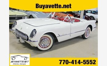 1955 Chevrolet Corvette Convertible for sale 101284426
