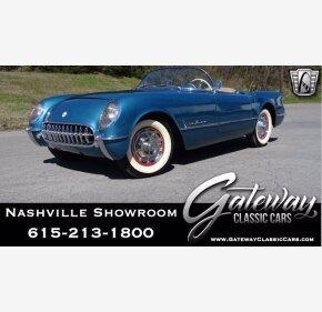 1955 Chevrolet Corvette for sale 101347515