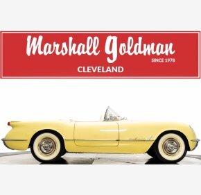 1955 Chevrolet Corvette for sale 101365365