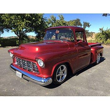 1955 Chevrolet Custom for sale 101525142