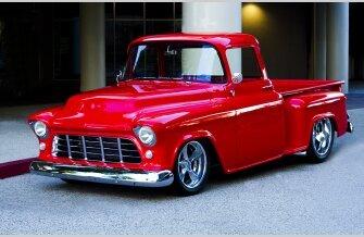 1955 Chevrolet Custom for sale 101535798