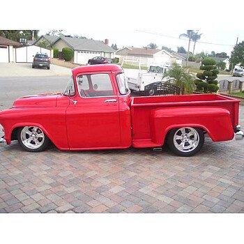 1955 Chevrolet Custom for sale 101540703