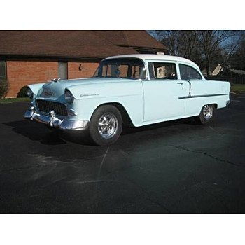 1955 Chevrolet Del Ray for sale 100982072