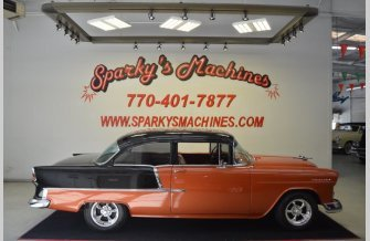 1955 Chevrolet Del Ray for sale 101087817