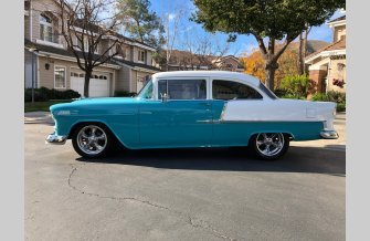 1955 Chevrolet Del Ray for sale 101270821