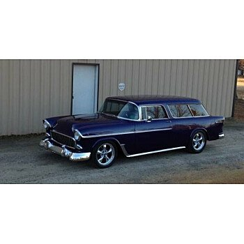 1955 Chevrolet Nomad for sale 100854242