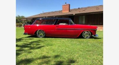 1955 Chevrolet Nomad for sale 101198351