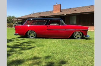 1955 Chevrolet Nomad for sale 101198351