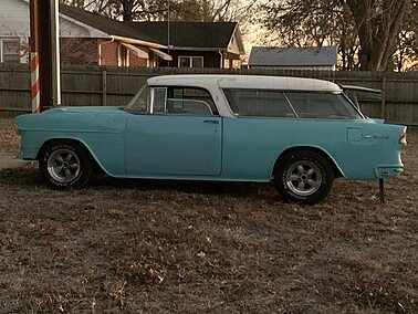 1955 Chevrolet Nomad for sale 101335161