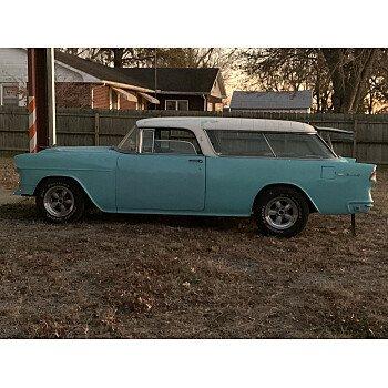 1955 Chevrolet Nomad for sale 101335161