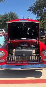 1955 Chevrolet Nomad for sale 101368399