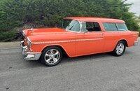 1955 Chevrolet Nomad for sale 101180622