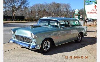 1955 Chevrolet Nomad for sale 101595833