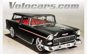 1955 Chevrolet Nomad for sale 100994268