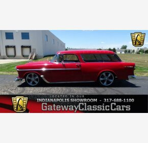 1955 Chevrolet Nomad for sale 101008853