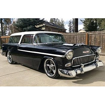 1955 Chevrolet Nomad for sale 101046658