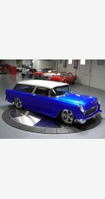 1955 Chevrolet Nomad for sale 101117429