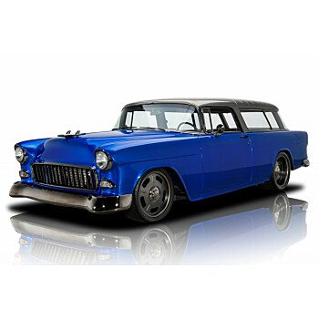 1955 Chevrolet Nomad for sale 101148612