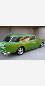 1955 Chevrolet Nomad for sale 101201997