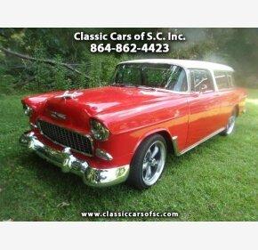 1955 Chevrolet Nomad for sale 101237952