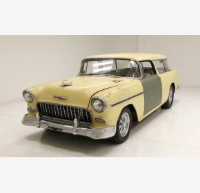1955 Chevrolet Nomad for sale 101245688