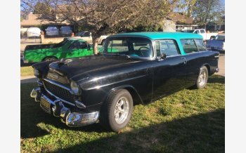 1955 Chevrolet Nomad for sale 101264193